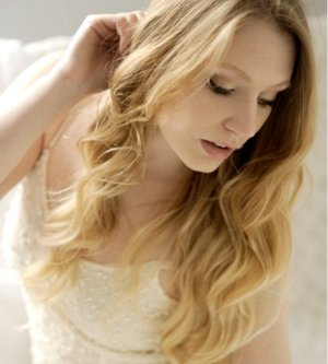 Model Rebecca B