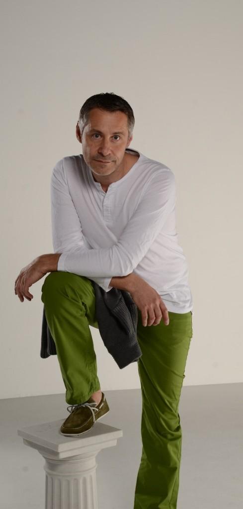 Model Schweiz Daniel H | pixolum