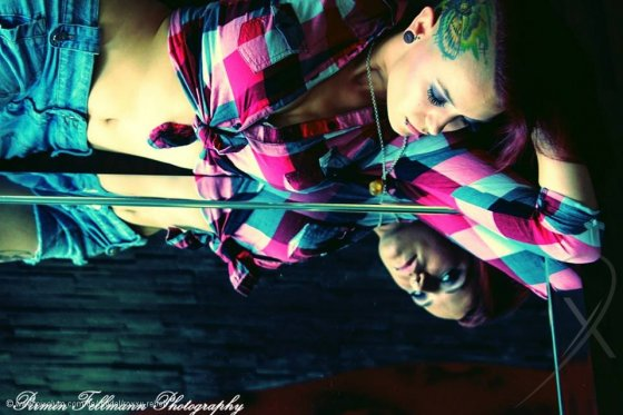Model Schweiz Roxxy R | pixolum