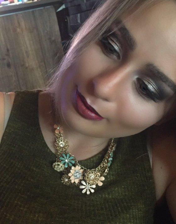 stylist luzern schweiz julia ricchiusa | pixolum