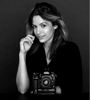 Fotograf Ellin Anderegg