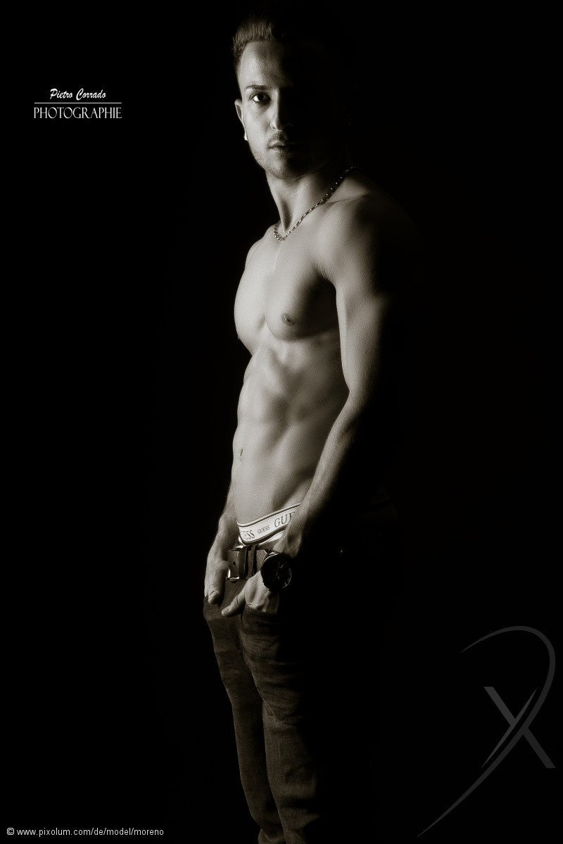 Model Schweiz Moreno C | pixolum