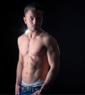 Model Moreno C