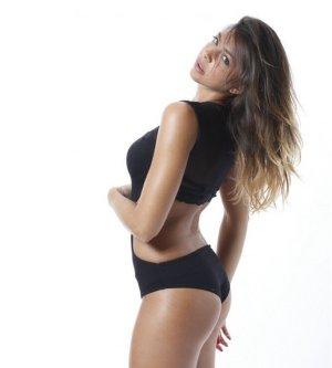 Model Moira M