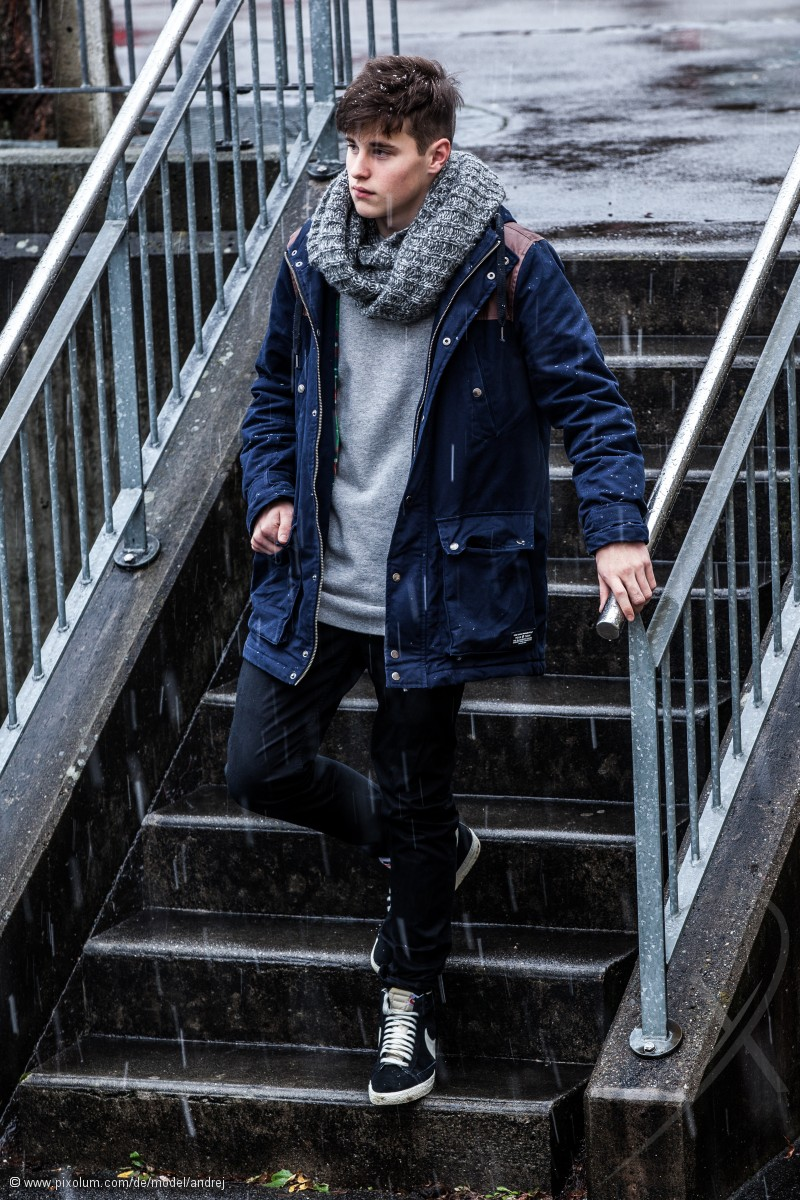 Model Schweiz Andrej G | pixolum