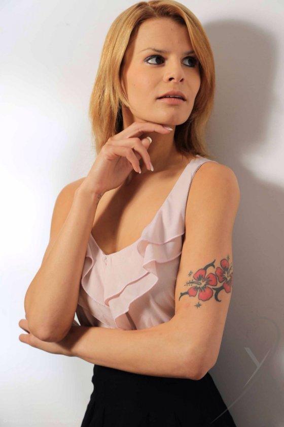 Model Schweiz Lisa F | pixolum