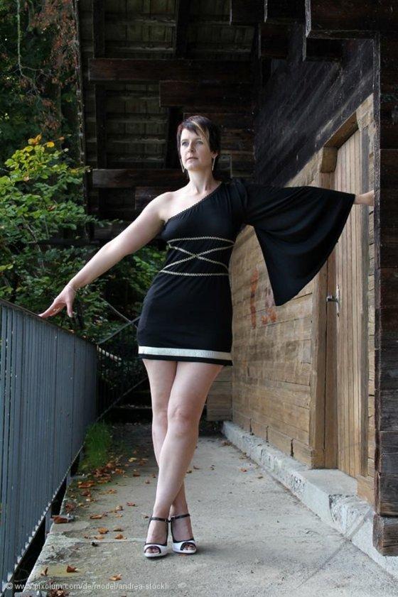 Model Schweiz Andrea S | pixolum