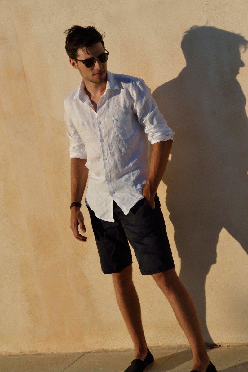 Model Schweiz Dario H | pixolum