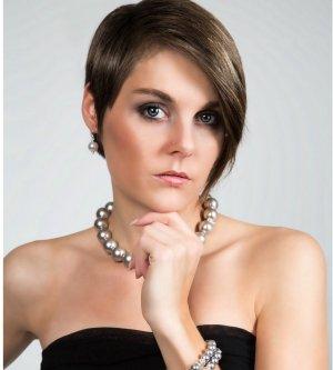 Model Martina O