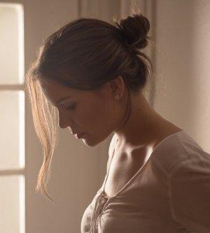 Model Lara F