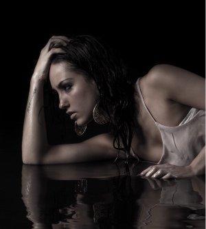 Model Jennifer K