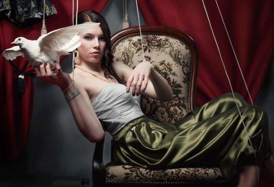 Stylist Schindellegi Schweiz BellezzaMakeupARTist | pixolum