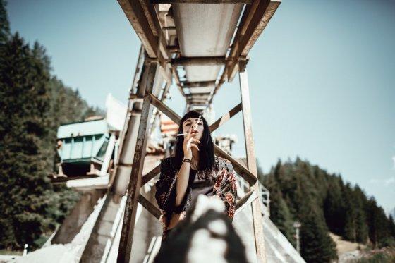 Fotograf Zuerich Schweiz MILAD | pixolum