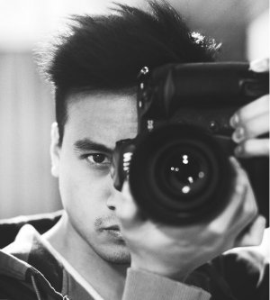 Fotograf Peter Do