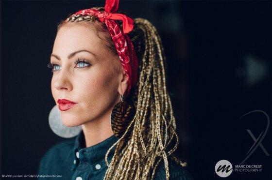 Stylist Andelfingen Schweiz JasminHimmelMakeUp | pixolum