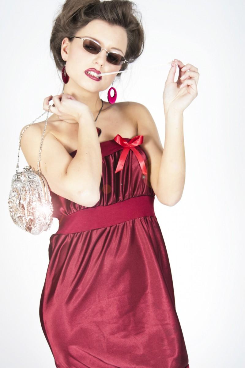 Model Schweiz Tanja Z | pixolum