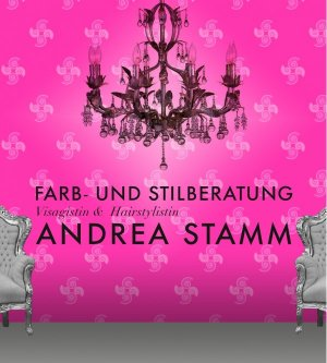 Stylist Andrea Stamm
