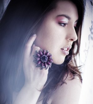 Model Rahel A