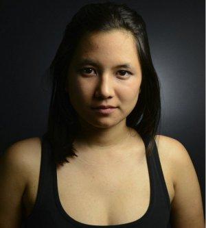 Model Tina J