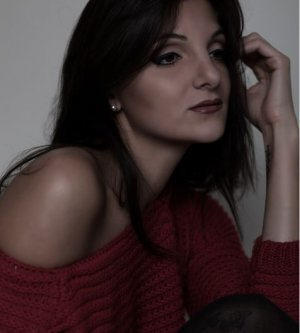 Stylist Ramona Epprecht