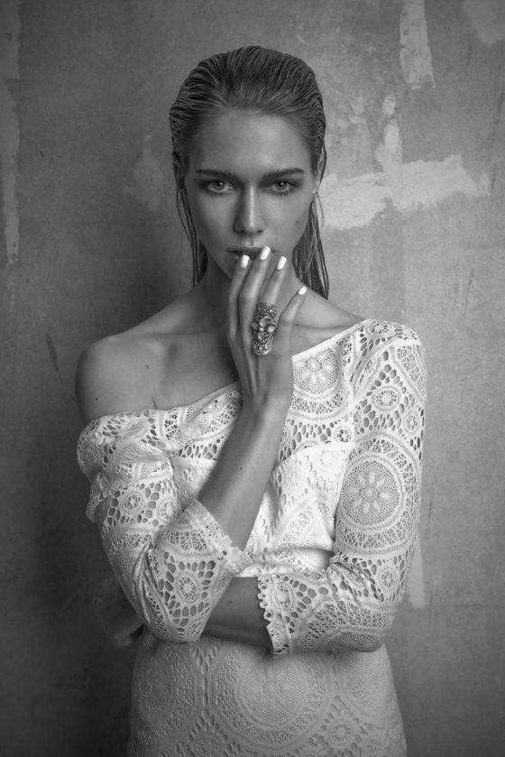 Model Deutschland Deborah F | pixolum