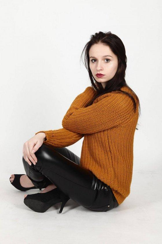 Model Oesterreich Anna P | pixolum