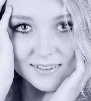 Model Jessica G