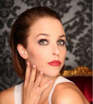 Model Simone K