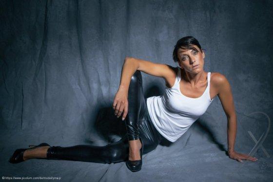 Model Deutschland Yma P | pixolum