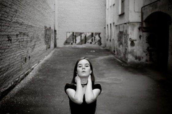 Model Schweiz Daria S | pixolum