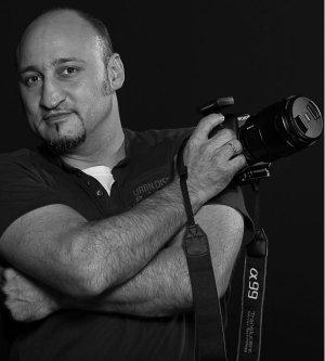 Fotograf Manuel Martin