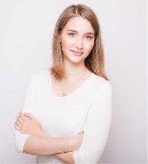 Model Christina S