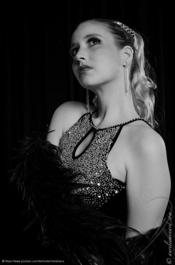 Model Deutschland Christina S | pixolum