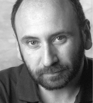Fotograf Michael Zimberov