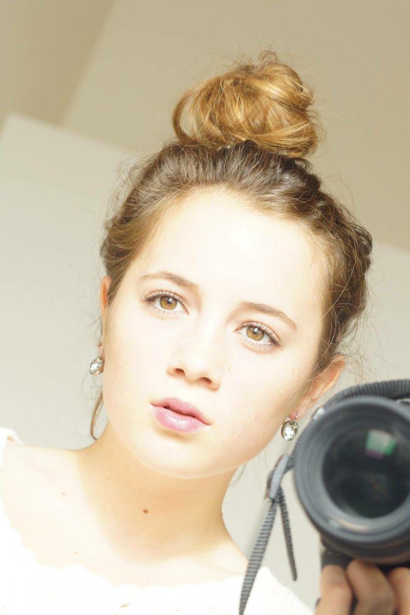 Model Schweiz Lea B | pixolum