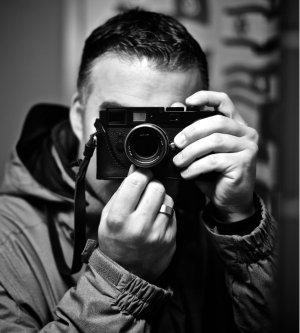 Fotograf Marcel Bassot