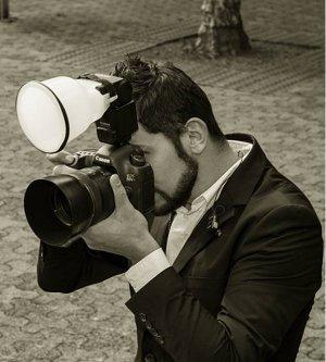Fotograf Collanteart