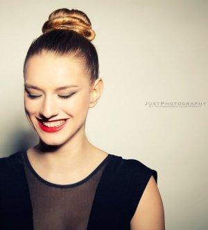 Model Charis anna F