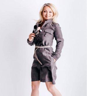 Stylist Iryna Müller