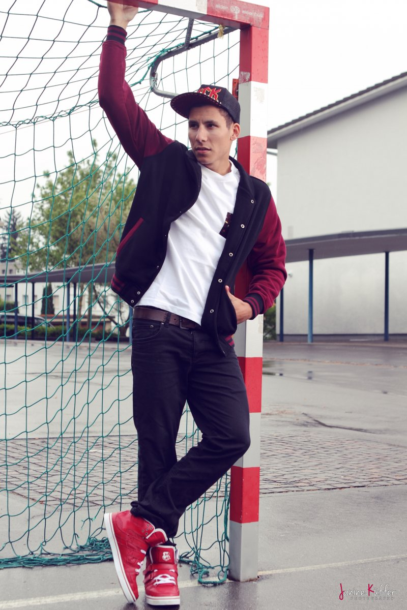 Model Schweiz Florian K | pixolum