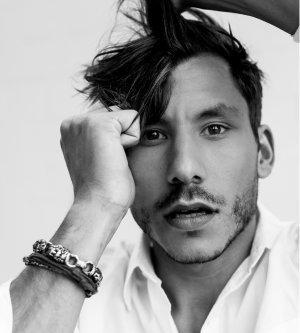 Model Florian K