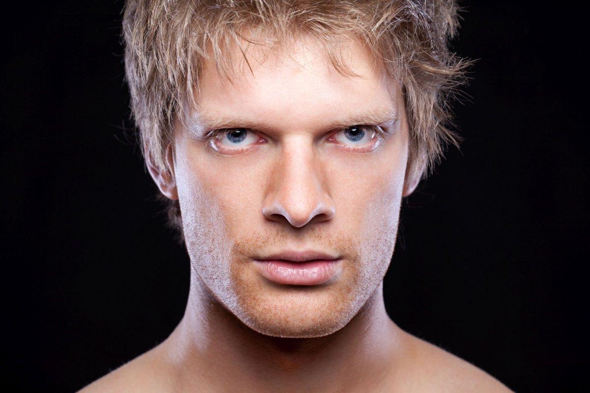 Model Schweiz David S   pixolum