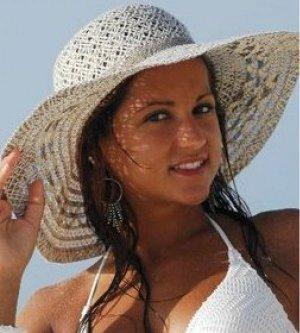 Model Daria B