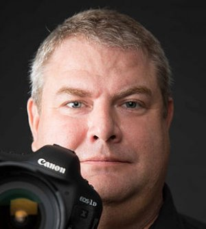 Fotograf Daniel Weiss