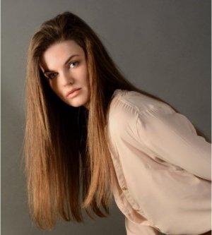 Model Zuzana Z