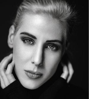 Model Nicole B