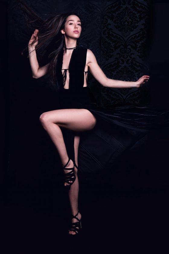 model schweiz margaryta d | pixolum