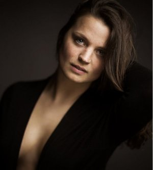 Model Carolin P