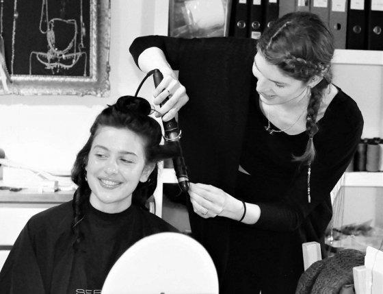 stylist wangen bruettisellen schweiz nell hair_und_ make up | pixolum