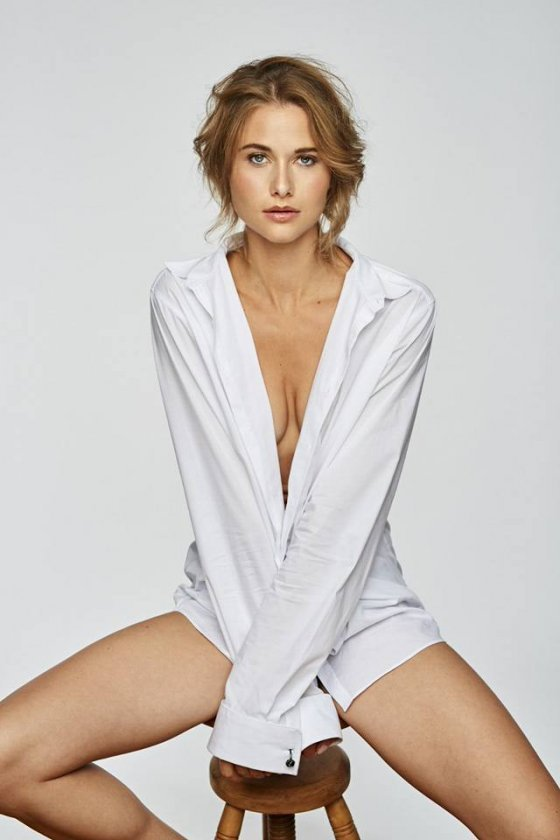 model deutschland johanna k | pixolum